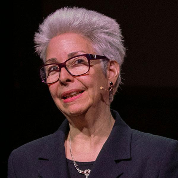 Prof. Lily DÍAZ-KOMMONEN
