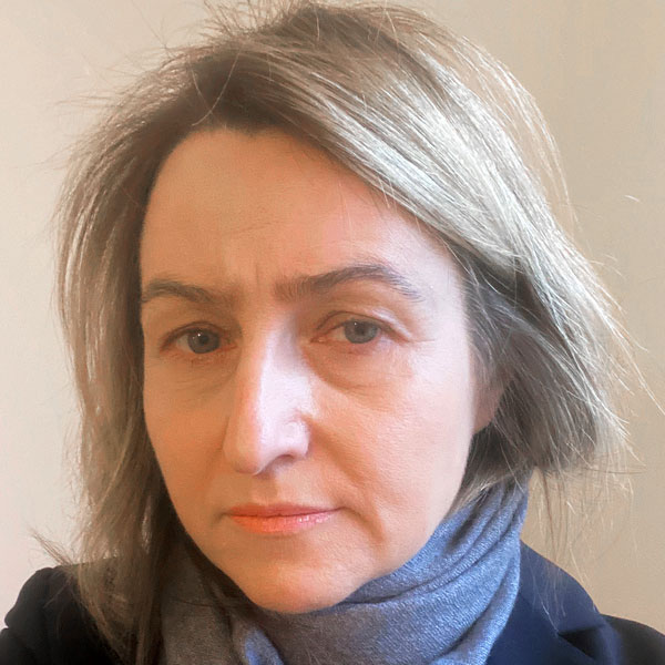 Joasia KRYSA